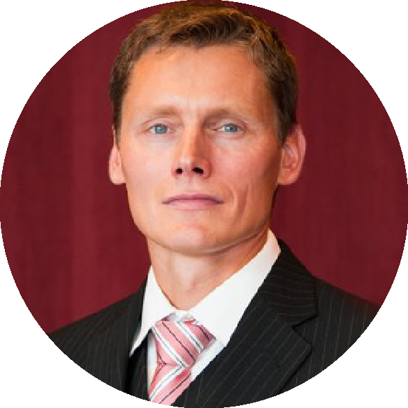 Dr. Rudolf Frycek