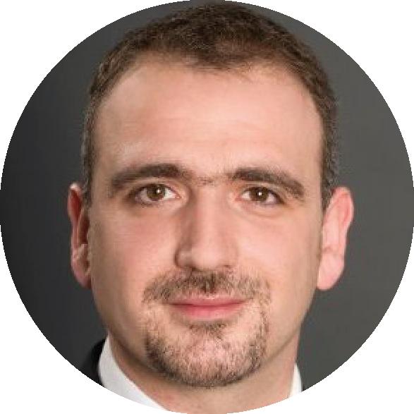 Mr. Nicolas Gouze