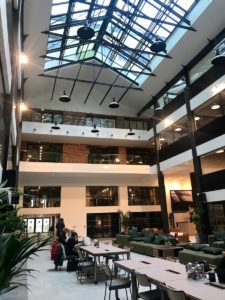 WeWork Coeur Marais ETPN office Paris
