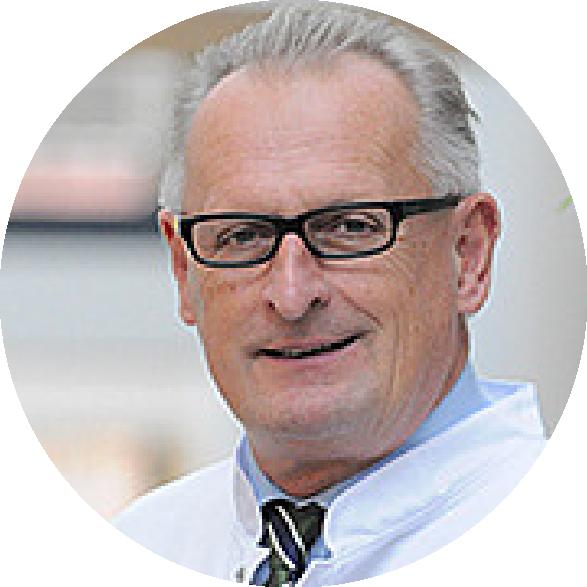 Prof. Hans-Jörg Meisel