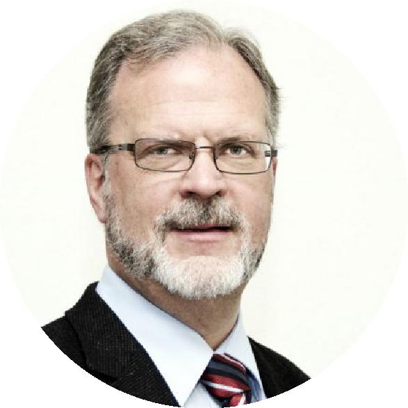 Klaus-Michael Weltring